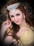 Foto Seksi Hot Toket Gede Alinda Keys Artis Indonesia